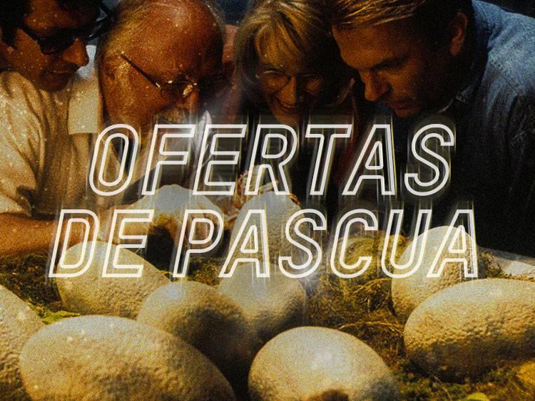 OFERTA DE PASCUA