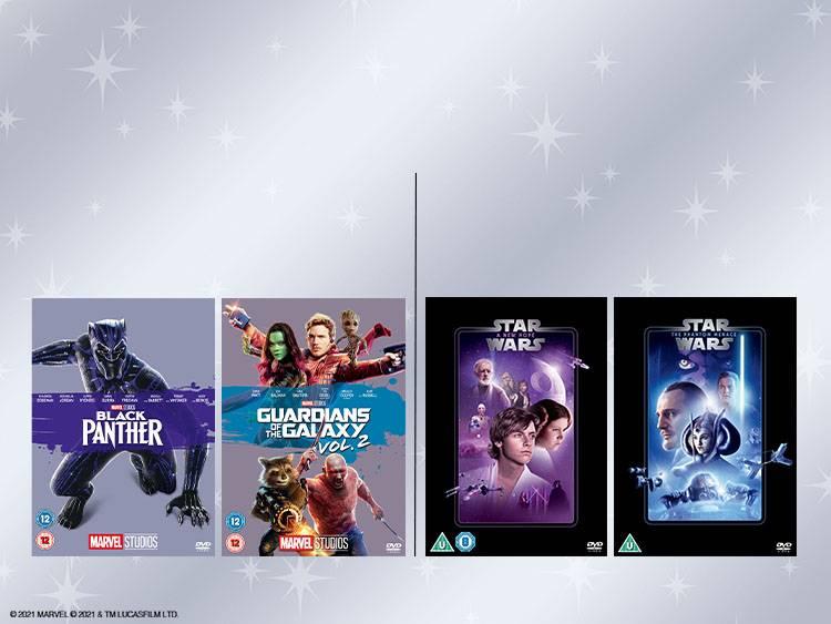 Disney Multi-buy