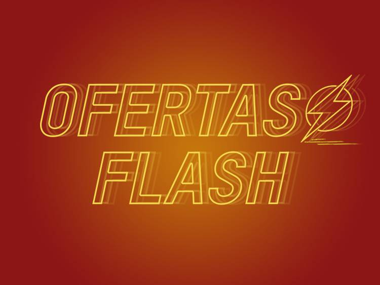 Flash Deals Banner