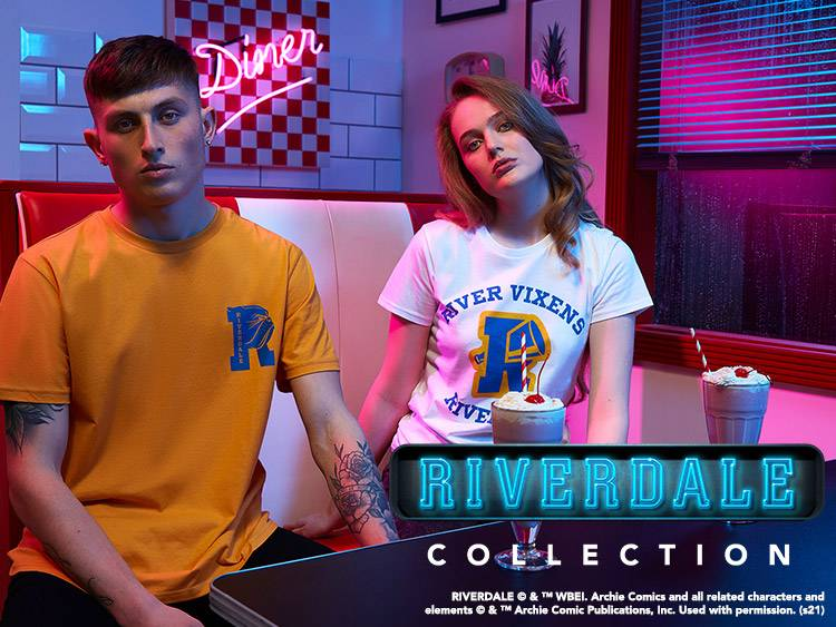 COLLECTION RIVERDALE