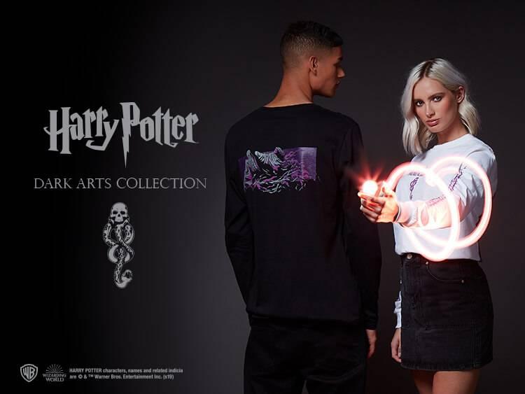 Collection Dark Arts