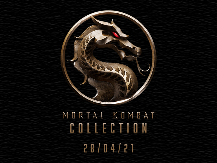 MORTAL KOMBAT PRE-AWARENESS