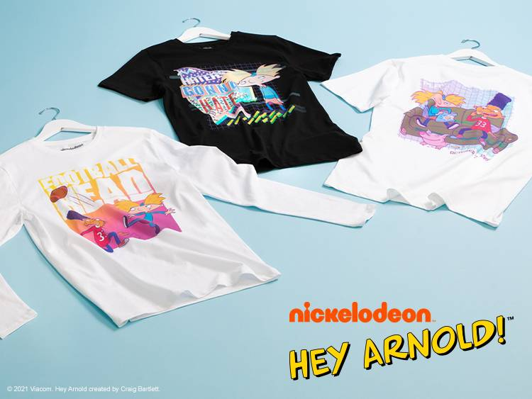 HEY ARNOLD COLLECTION