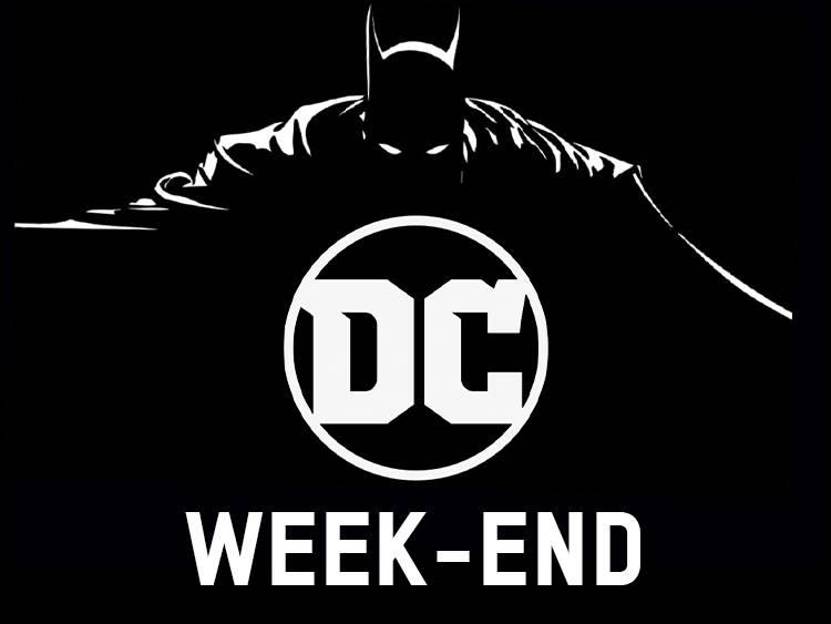 DC WEEKEND