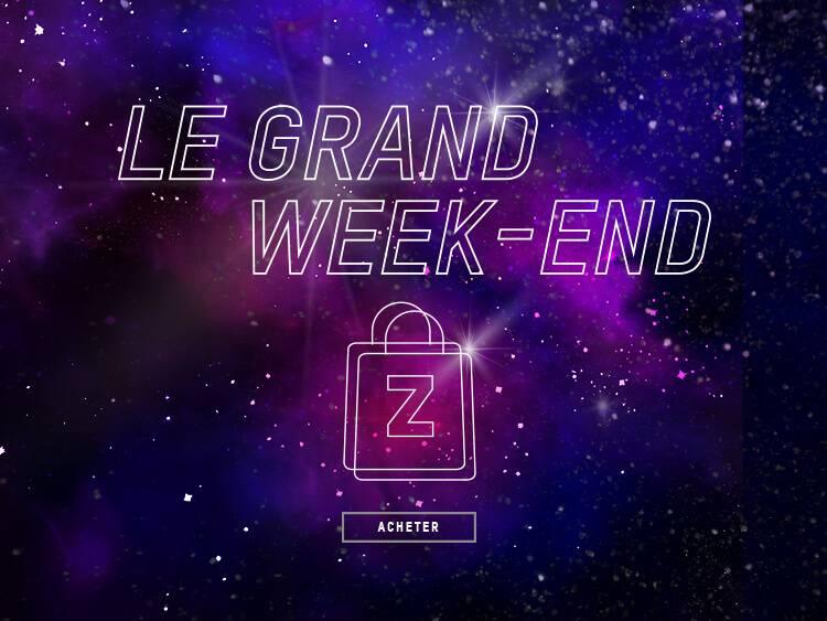 LE GRAND WEEK-END