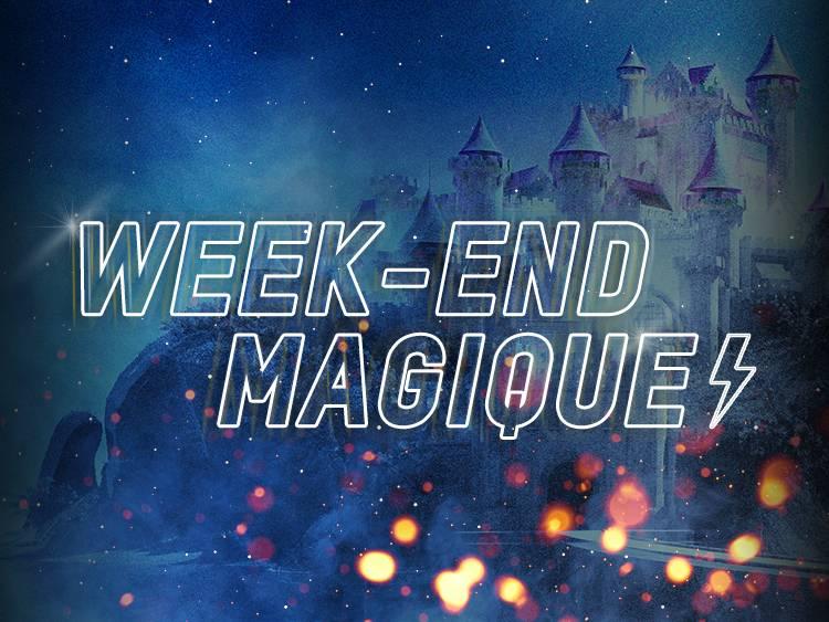 Week-End Magique