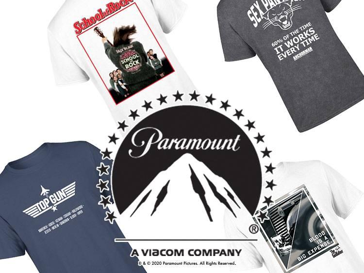 Paramount Classics