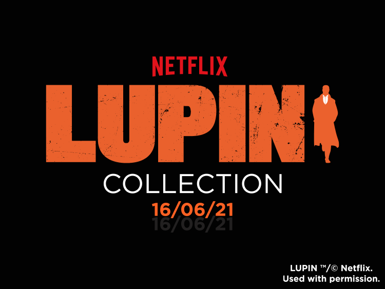 Lupin Collection