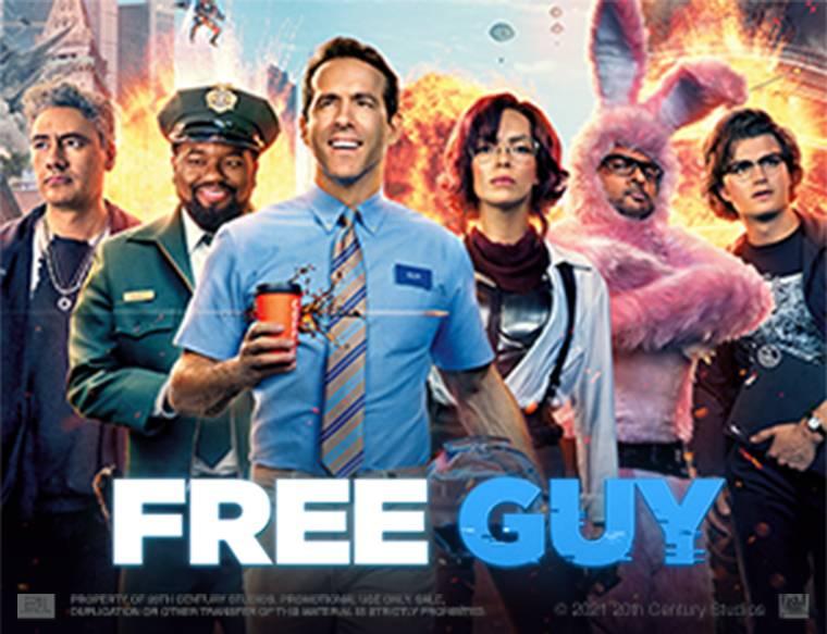 Free guys