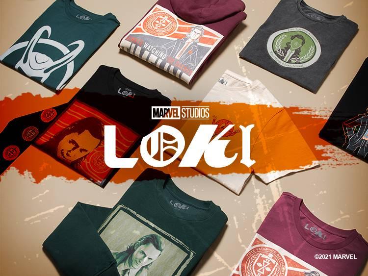 LOKI GO LIVE