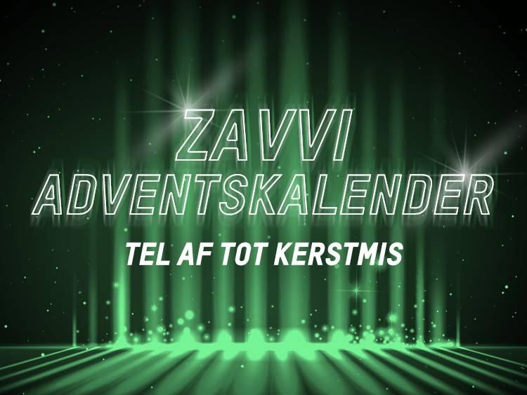 12 DEALS VOOR KERSTMIS - TEL AF MET 12 DAGEN LANG EPISCHE DEALS