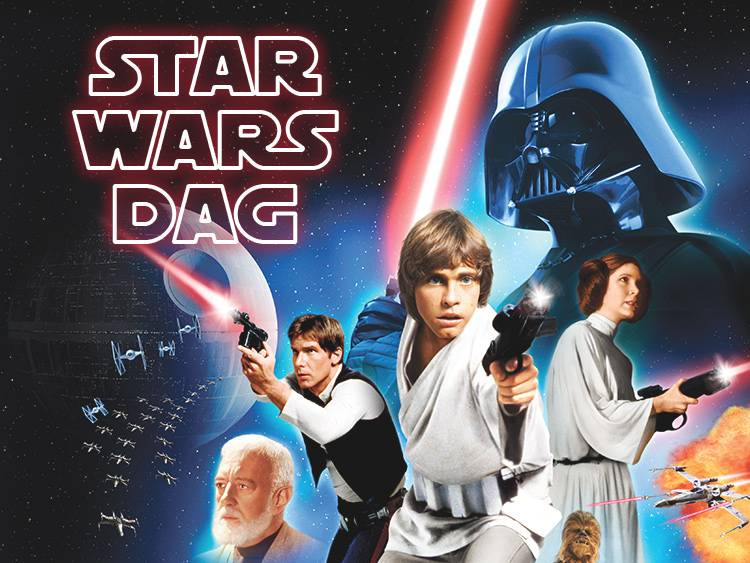 Star Wars Dag