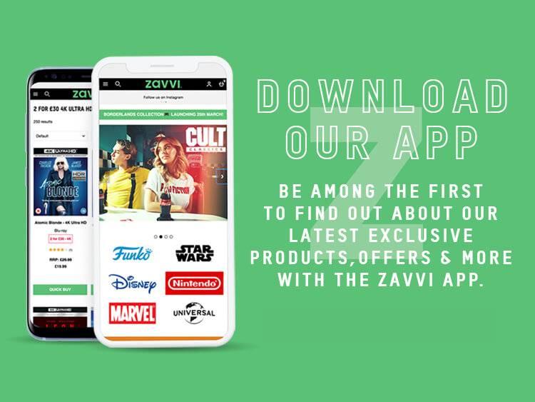 Zavvi App