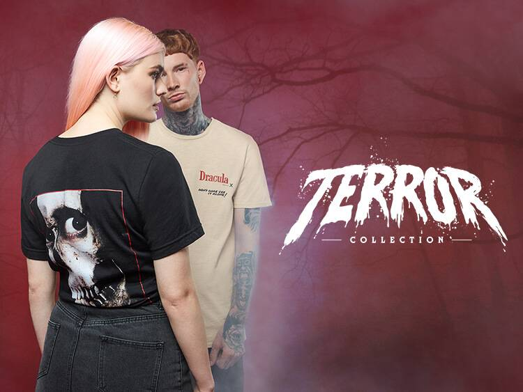 terror collection