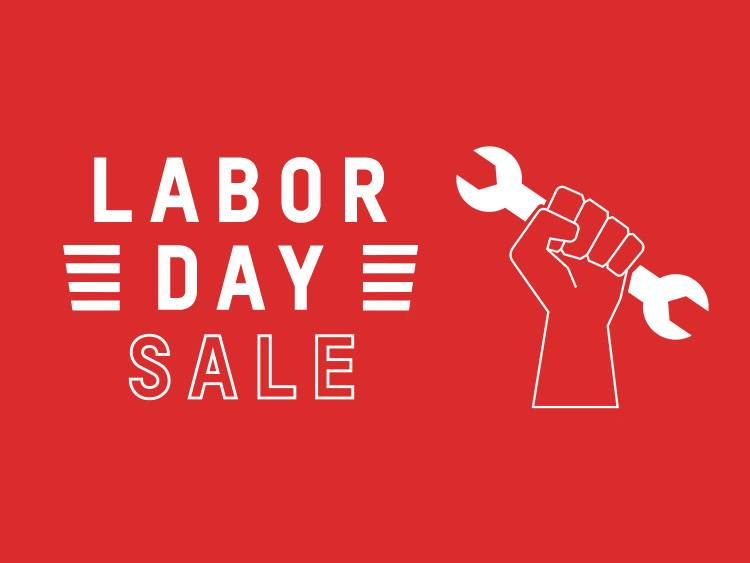 Labor Day 2021 Main Banners