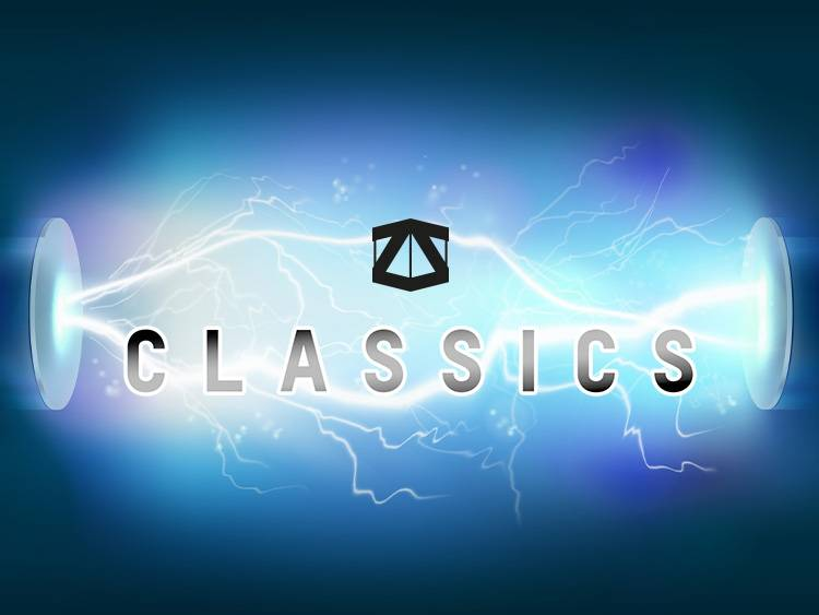 ZBOX CLASSICS