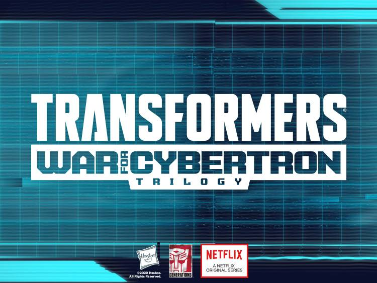 TRANSFORMERS SIGN UP