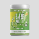 Poudre Clear Vegan Protein