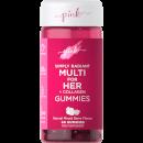 Pink Multivitamin - 60 Gummies