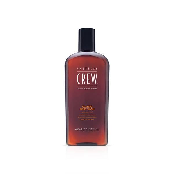 American Crew Classic Body Wash (450ml)