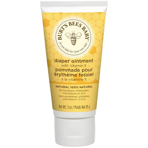 Burt's Bees Baby Bee Diaper Ointment (85 g)