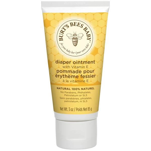 Burt's Bees Baby BeeDiaper Ointment (85g)