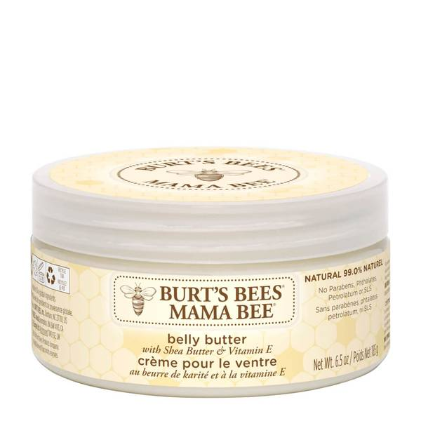 Burt's Bees Mama Bee Belly Butter (187.1g)