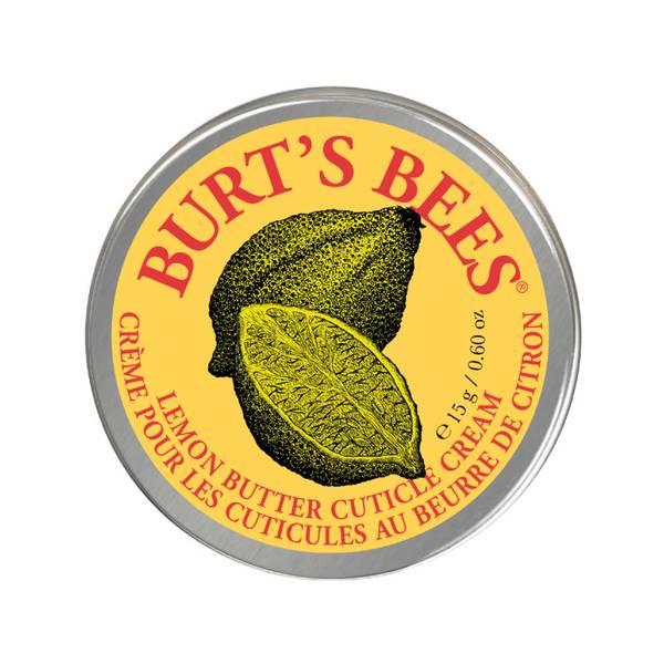 Creme de Cutículas de Manteiga de Limão da Burt's Bees (15 g)
