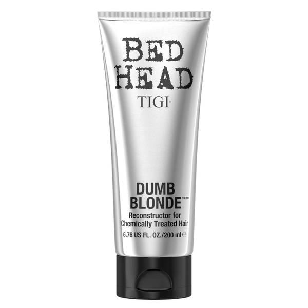 Condicionador TIGI Bed HeadDumbBlonde(200 ml)