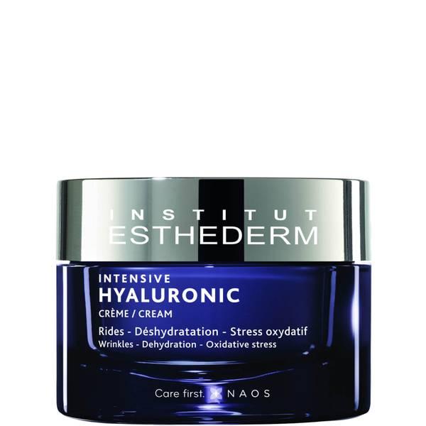 Institut Esthederm Intensive Hyaluronic Acid Cream 50ml