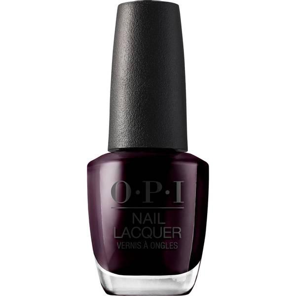 OPI Nail Polish - Black Cherry Chutney 15ml