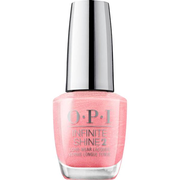OPI Infinite Shine Long-Wear System 2nd Step Princesses Rule! Nail Polish 15ml