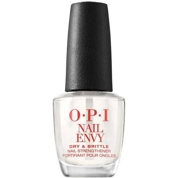 OPI Nail Envy Nail Strengthener Treatment Dry and Brittle Formula 15ml