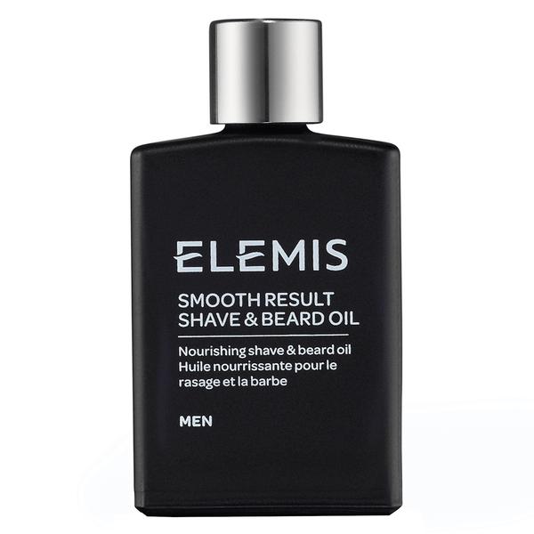 Elemis TFM Smooth Result Shave & Beard Oil 30 ml