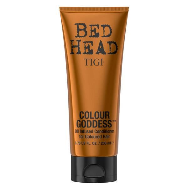 TIGI Bed Head Colour Goddess Conditioner -hoitoaine (200ml)