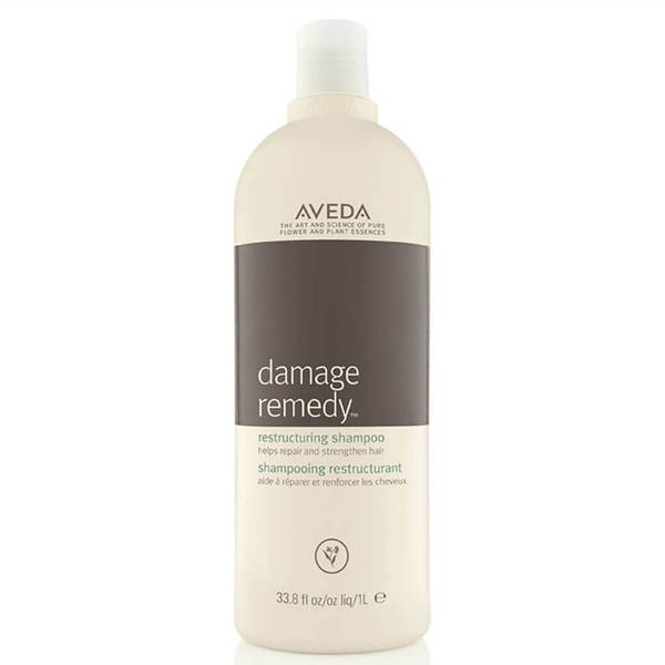Aveda Damage Remedy Restructuring Shampoo (1000ml)