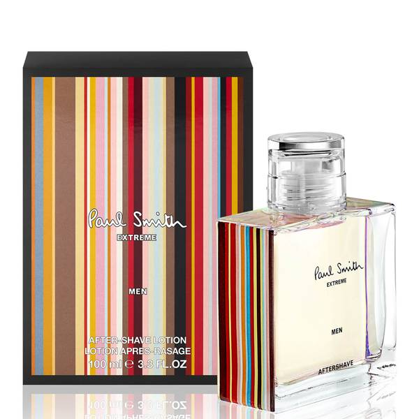 Paul Smith Men's Extreme Aftershave Spray 100ml