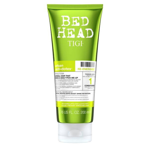 TIGI Bed Head Urban Antidotes Re-Energize Conditioner (200ml)