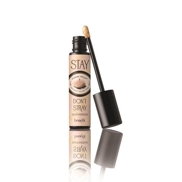 benefit Stay Don't Stray Concealer & Eyeshadow Primer Shade 01 Light/Medium