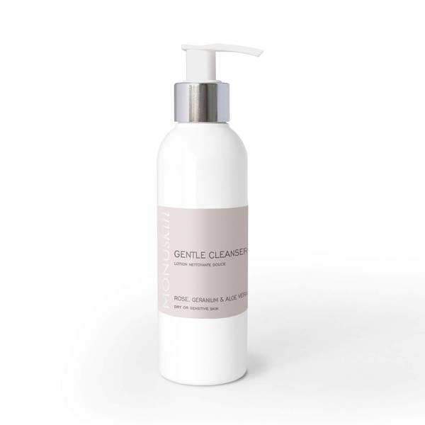 MONU Gentle Cleanser (180ml)