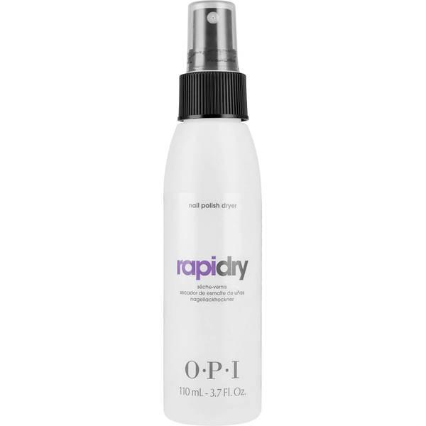 Opi Rapidry Nail Polish Dryer Spray (120ml)