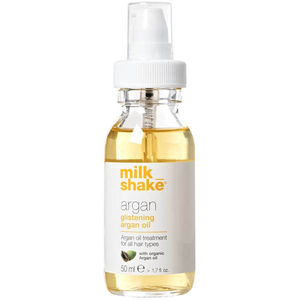 Milk_Shake Glistening Argan Oil (50ml)