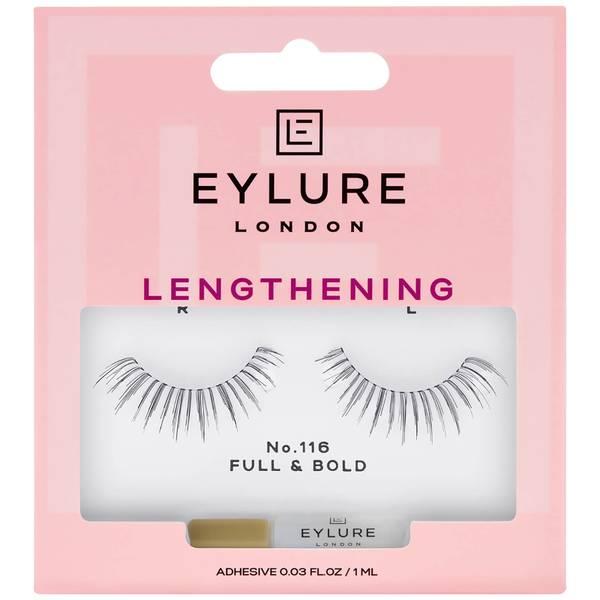 Eylure Naturalite kunstige øjenvipper- ForlængendeGlamour (116)