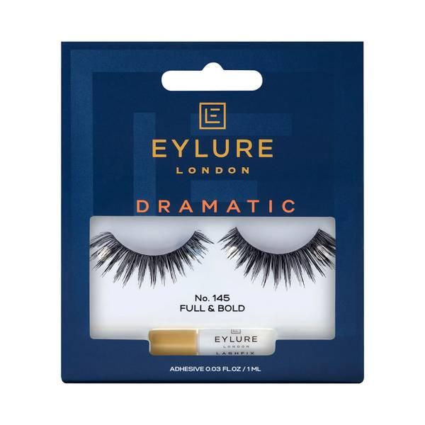 Eylure Naturalite kunstige øjenvipper - Intense (145)