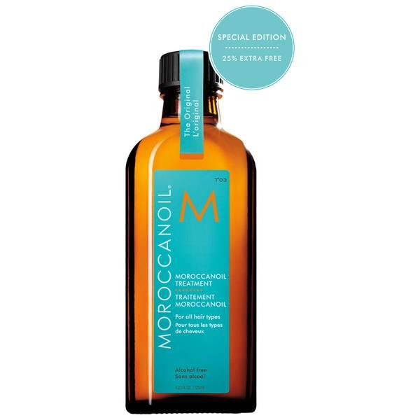 Moroccanoil Treatment 125ml (25% Extra Free)