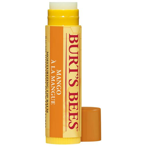 Burt's Bees Lip Balm - Mango-LippenbalsaminTube 4,25 g