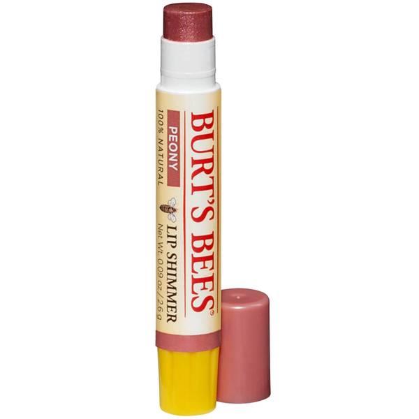 Lápiz de labios Burt's Bees - Peonía 2,6 g