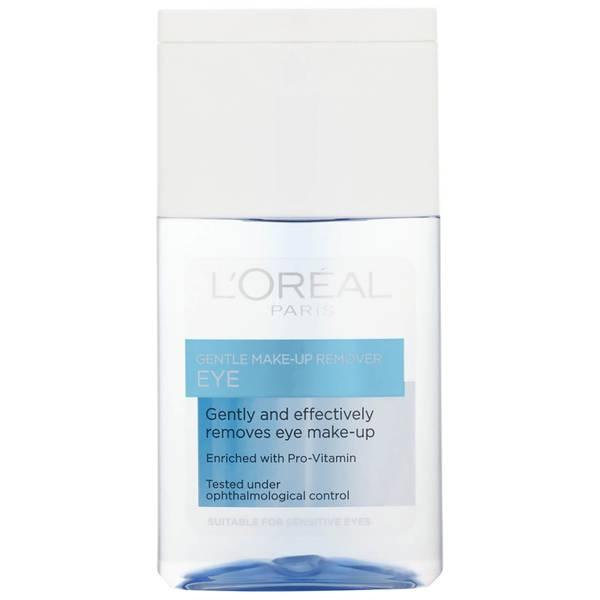 L'Oréal Paris Gentle Eye Make-Up Remover 125ml