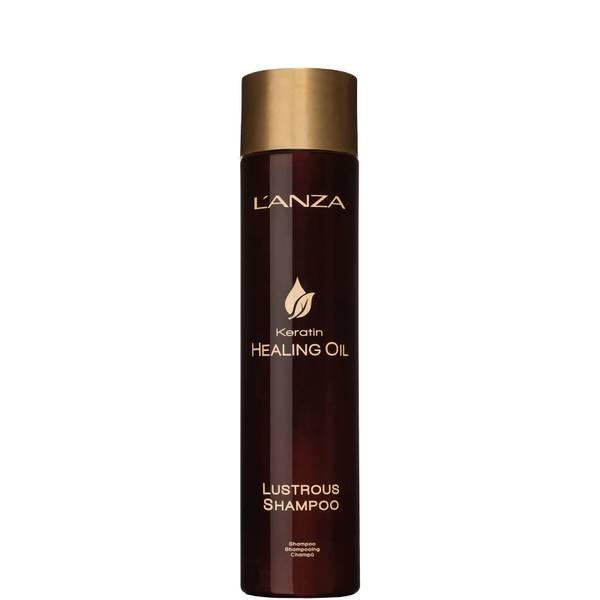 L'Anza Keratin Healing Oil Shampoo(300毫升)