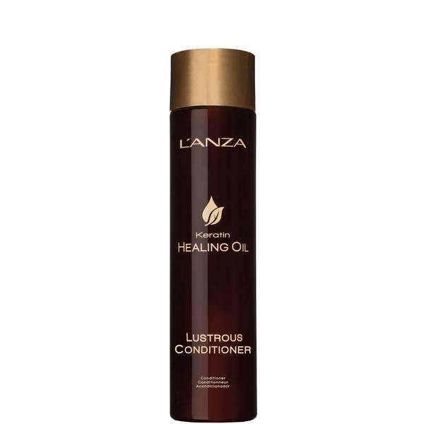 L'Anza Keratin Healing Oil Conditioner(250ml)